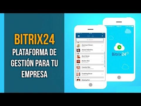 Cómo administrar tu empresa con Bitrix24 - ¡Gratis! 💻