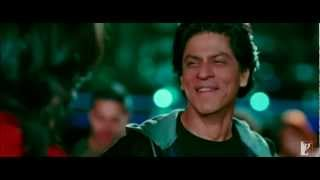 Ishq Shava - songs - Jab Tak Hai Jaan .mkv (official video)