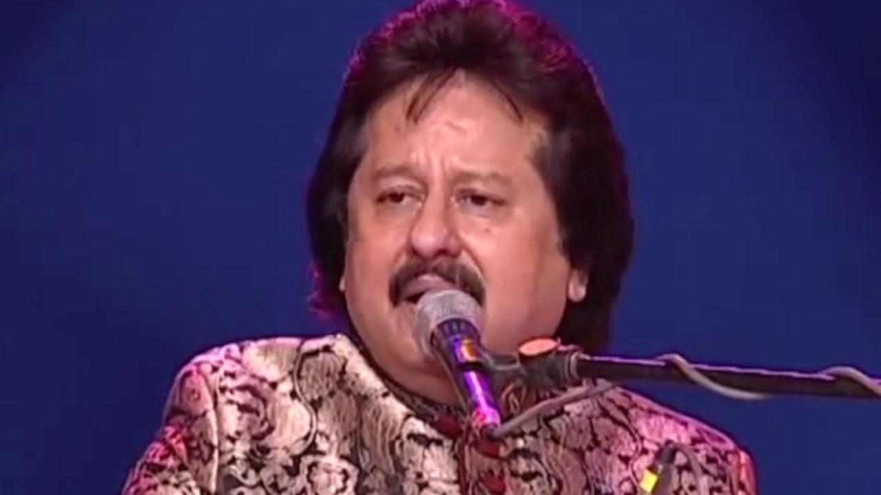 Pankaj Udhas - Live in Concert - Plano Texas