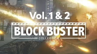Blockbuster Collection | Filmora Effects Store thumbnail