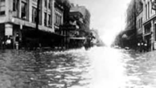 galveston storm of 1900 citation 2