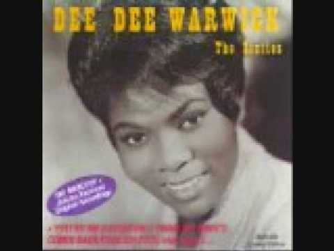 Dee Dee WarwickSuspicious Minds
