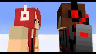 Best Friend - Minecraft Animation