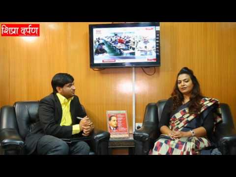 Exclusive Interview With Preeta Harit IRS, Commissioner of Income tax, Delhi.