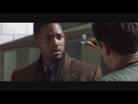 Enemy Of The State 1998    Will Smith Movies