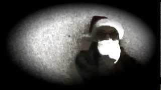 Joulukalenteri 2012: Luukku 4 (Hullun jenkka)