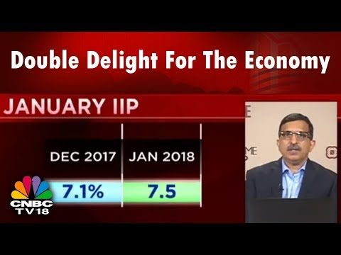 Double Delight For The Economy: IIP Soars & Inflation Softens | State of the Indian Economy