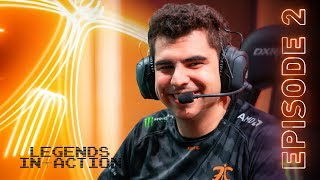 We are: Always Fnatic | Legends in Action 2019 - Episode 2