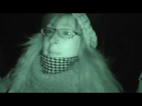 Sheffield General Cemetery: The ABANDONED GRAVEYARD: Does the Skeptic get SPIRITUAL?