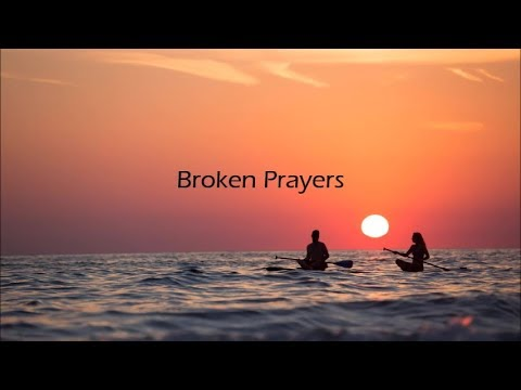 Riley Clemmons // Broken Prayers Lyric Video