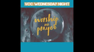 VCC Wednesday Night Service 6/3/2020