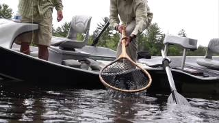 wisconsin smallies fly fishing film tour full episode