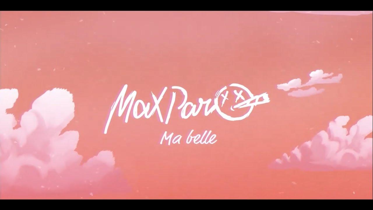 MAX PARO - MA BELLE