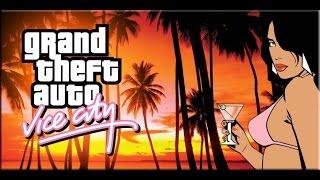 Все к доброму КоТу в гости Grand Theft Auto: Vice City