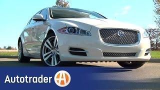 2011 Jaguar XJ - AutoTrader New Car Review