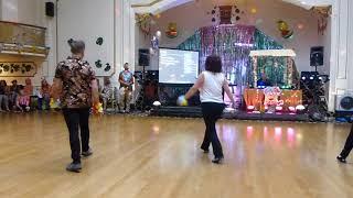 Count: 48 Wall: 4 Level: Easy Intermediate waltz Choreographer: Gar...
