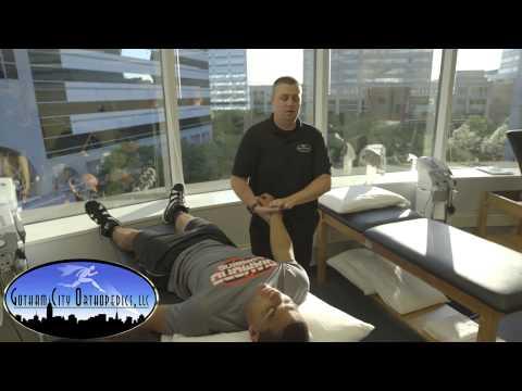 Meet Thomas A. Phipps, MD - Gotham City Orthopedics New Jersey