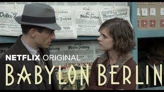Babylon Berlin - Trailer l Netflix