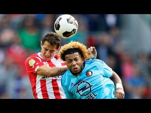 Facts: PSV - Feyenoord