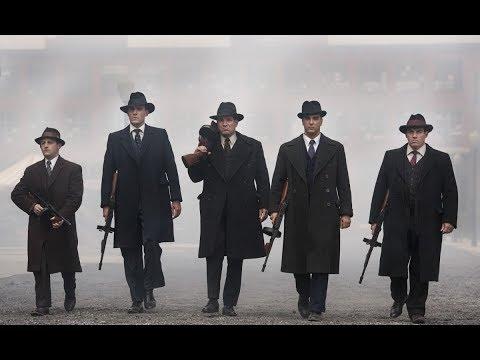 трейлер к фильму Рождение мафии Нью-Йорка