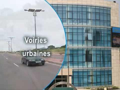 Histoire de Brazzaville une ville en chantier