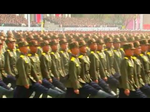 China, South Korea show increasing concern over North Korea