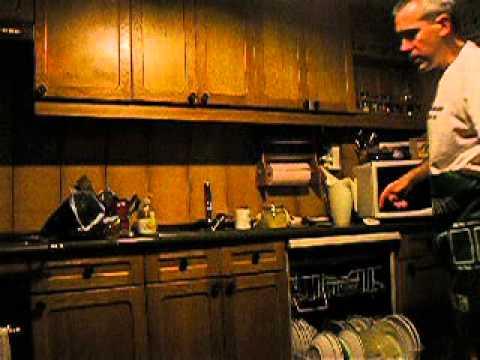 Sopa de fideos cocinar sopa con el lavavajillas parte 1 for Cocinar en el lavavajillas