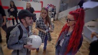 """Золотая кнопка, ВИДЕОPEOPLE 2016, """" Ютуберы отвечают на школьные вопросы """" и ENERGY"""