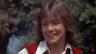 "Partridge Family - ""Breaking Up Is Hard To Do""  NEW"
