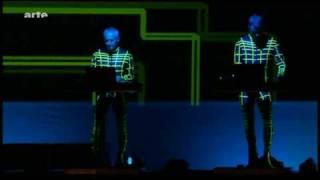 Kraftwerk Live @ Hurricane Festival 2009