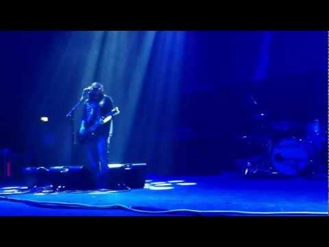 Seether - The Gift (Live @ HMV Hammersmith Apollo) 15/03/2012