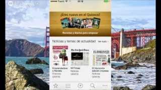 Todo sobre iOS7 LIVE STREAM (SenaCast #7)