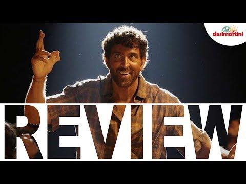Super 30 Movie Review  Hrithik Roshan  Vikas Bahl  TutejaTalks