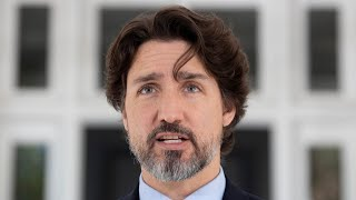 Trudeau Says He's Working With Provinces To Bring In Paid Sick Leave