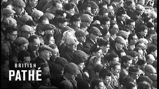 Millwall V Birmingham (1957)