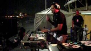 Dj Tequila en el Radio Maraton 3