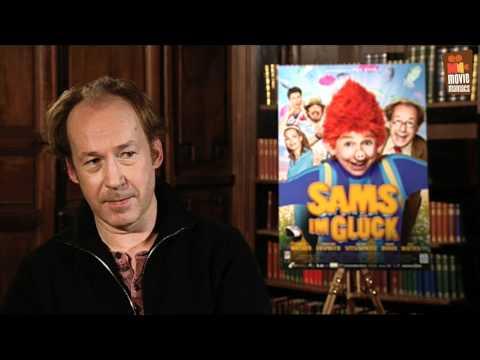 Das Sams im Glück  s mit dem Cast 2012