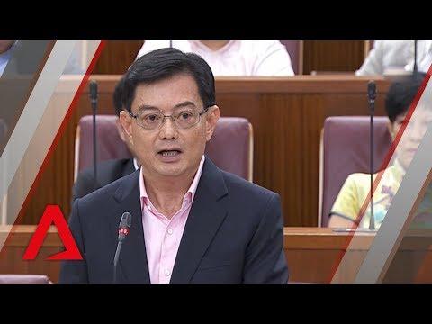 Budget 2019 full speech by Heng Swee Keat: Merdeka Generation Package, healthcare take spotlight