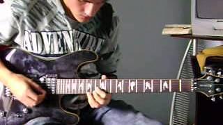 Um minuto instrumental - D