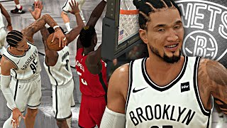NBA 2K20 MyCAREER - SNATCHED A ALLEY-OOP DUNK! 900K SUBSCRIBERS!!!! Video