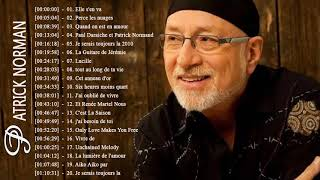 Patrick Norman Greatest Hits - Top 20 Best Songs Of Patrick Norman  Playlist 2018