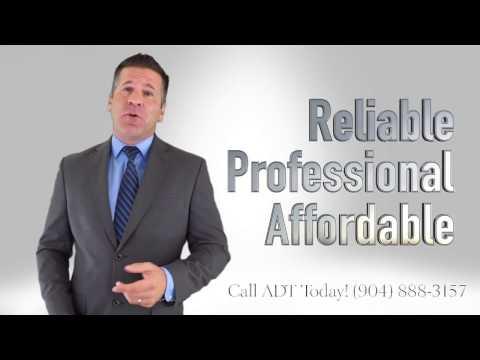 Jacksonville, FL. Home Alarm Systems | 904.888.3157 | Jacksonville, Florida.