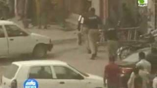 قتلى بهجوم على مسجدين للجماعة الأحمدية في لاهور