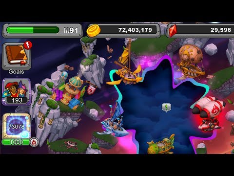 Hack, Mods, and Cheats: Dragonvale Freedom Hack 2017