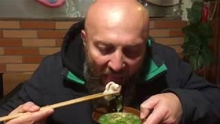Рыба в бочке в Чэнду (Китай) || Сычуаньская кухня
