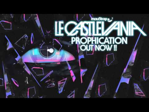 Le Castle Vania feat. MING and Lena Wolf - Disintegration