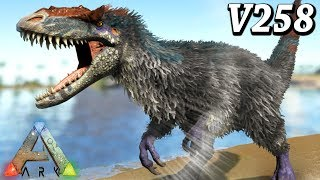 👀 ARK YUTYRANNUS HOW TO TAME, BIG ROAR TEST & MORE!! Ark Survival Evolved Update 258