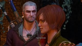 """The Witcher 3 (66) DLC """"Каменные сердца"""" - Кто сеет ветер..."""