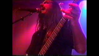 Deicide - Dead but Dreaming -  Tampa, FL 5-5-93