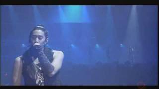 Shinhwa Japan Tour 2007 - Angel performance